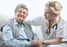 Prüfung Pflegebedürftigkeit, Medizinischer Dienst Krankenkasse, Pflegekasse Antrag stellen